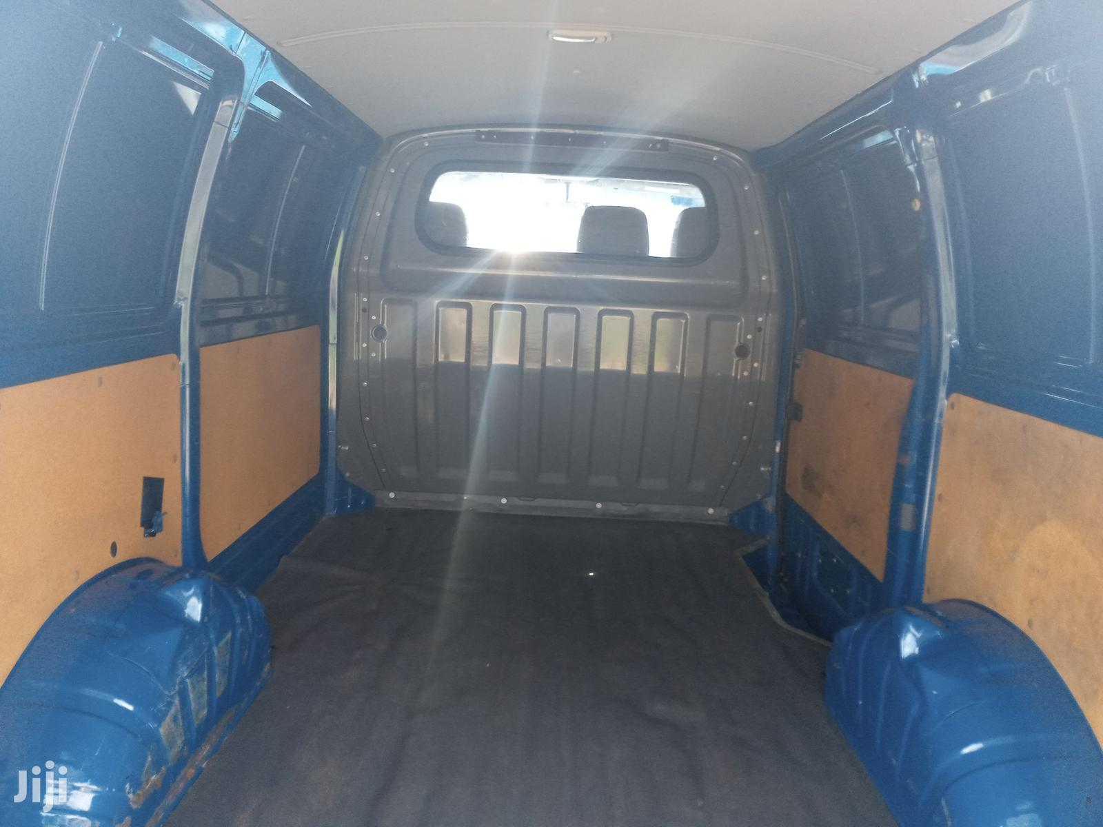 Toyota Hiace 2004 Blue | Buses & Microbuses for sale in Apapa, Lagos State, Nigeria