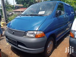 Toyota Hiace 2004 Blue | Buses & Microbuses for sale in Lagos State, Apapa