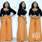 Turkey Classic Pallazo Pants And Body Hug | Clothing for sale in Lagos State, Agege