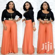 Turkey Classic Unique Pallazo Pants And Body Hug | Clothing for sale in Lagos State, Agege