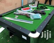 8ft Snooker | Sports Equipment for sale in Akwa Ibom State, Urue-Offong/Oruko