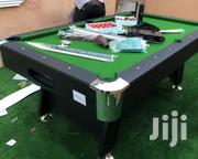 Brand New Snooker Table | Sports Equipment for sale in Akwa Ibom State, Uquo-Ibeno
