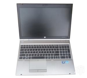 Laptop HP EliteBook 8560P 4GB Intel Core I5 HDD 500GB   Laptops & Computers for sale in Lagos State, Ikeja