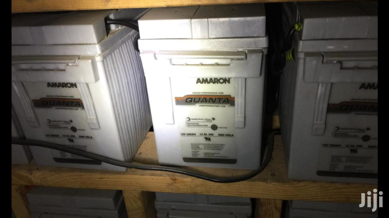 We Buy Scrap (Condemn) Inverter Batteries Lekki | Electrical Equipment for sale in Lekki, Lagos State, Nigeria