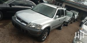 Honda CR-V 2000 Silver | Cars for sale in Anambra State, Onitsha