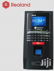 Realand M-F131 2000 User Fingerprint Access Control + Time Attendance | Computer Accessories  for sale in Lagos State, Ikeja