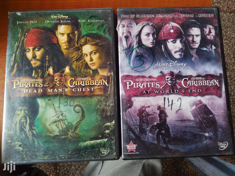 Original Classic Movie Dvds