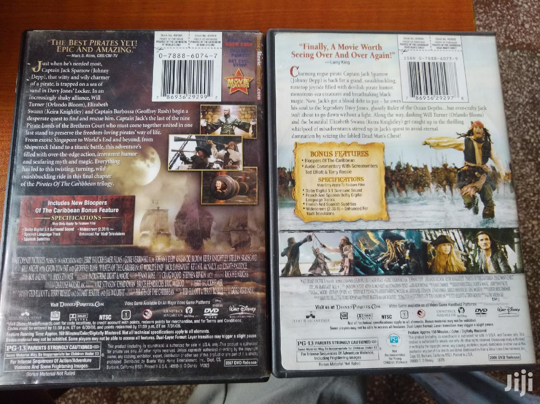 Original Classic Movie Dvds   CDs & DVDs for sale in Ibadan, Oyo State, Nigeria