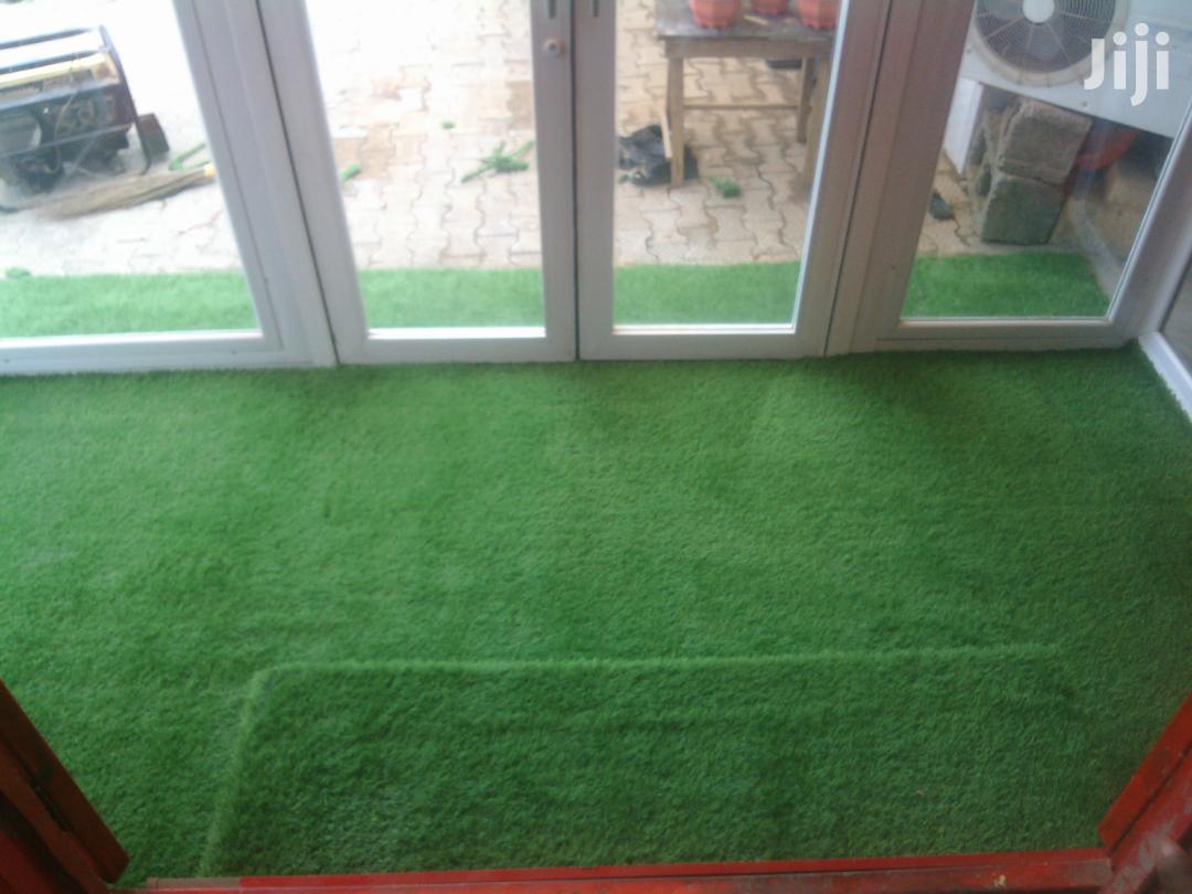 High Quality Artificial Grass Carpet For Home Garden Indoor Outdoor In Wuse Garden Adegoriola Animawun Jiji Ng For Sale In Wuse Buy Garden From Adegoriola Animawun On Jiji Ng