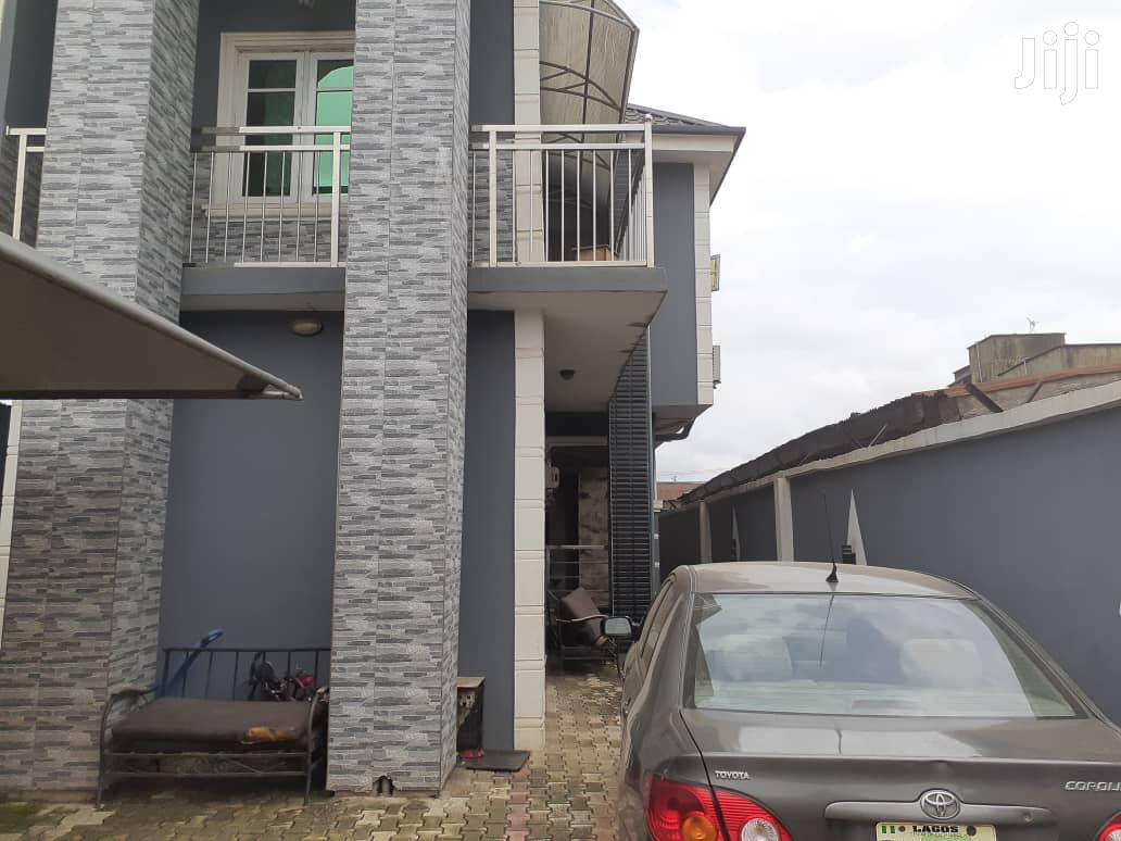 To Let 2 Bedroom Flat Newly Built