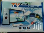PCI TV Tuner Card Withfm   TV & DVD Equipment for sale in Lagos State, Ikeja