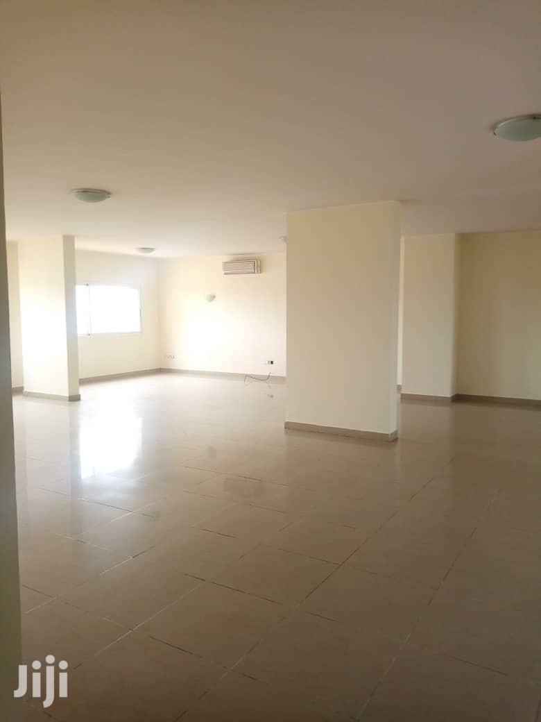 Archive: Ikoyi Highrise Penthouse For Rent