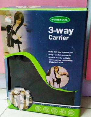 Three Way Baby Carrier (Mother Care) | Children's Gear & Safety for sale in Lagos State, Lekki