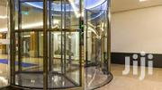 Revolving Door Installation | Building & Trades Services for sale in Bauchi State, Bauchi LGA