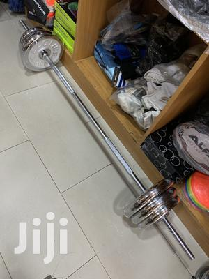 50kg Barbell | Sports Equipment for sale in Enugu State, Enugu