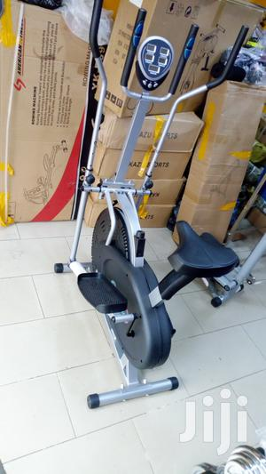 Four Handle Orbitrac for Exercise | Sports Equipment for sale in Rivers State, Port-Harcourt