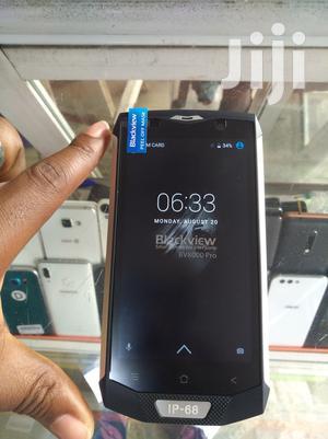 Blackview BV8000 Pro 64 GB Black   Mobile Phones for sale in Lagos State, Ikeja