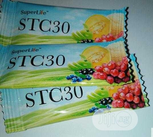 Superlife Stc30 Onitsha | Vitamins & Supplements for sale in Onitsha, Anambra State, Nigeria