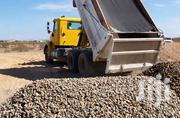 Tonnes Of Granites, Sharp Sand And Filling Sand | Building Materials for sale in Lagos State, Ajah