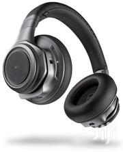 Plantronics Back Beats Pro+ Wireless Headphones | Headphones for sale in Lagos State, Ikeja