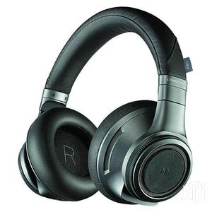 Plantronics Backbeats Pro+ Wireless Headset USB Adapter | Headphones for sale in Lagos State, Ikeja