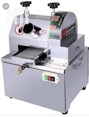 Sugarcane Extractor Electric   Restaurant & Catering Equipment for sale in Lagos State, Ojo