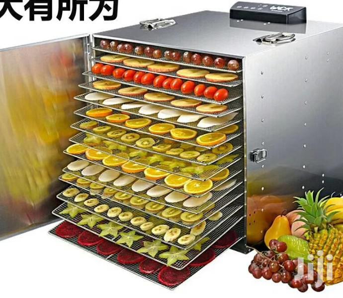 Food Dehydrator Or Dryer