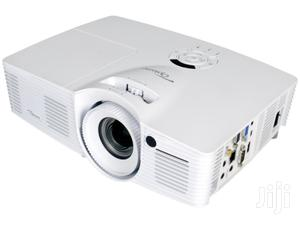 Optoma W416 4500 Ansi Lumens Wxga 3d Dlp Business Projector   TV & DVD Equipment for sale in Lagos State, Ikeja