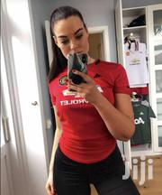 Man U Female Jersey | Clothing for sale in Lagos State, Lekki Phase 1