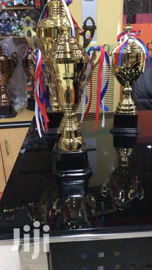 Gold Trophy   Arts & Crafts for sale in Lagos State, Ajah