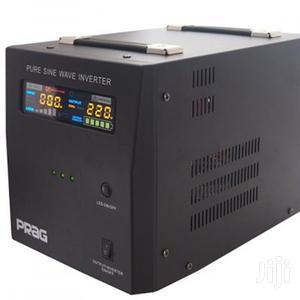 Prag 2.5KVA/24V Inverter + AC/DC Cables | Solar Energy for sale in Lagos State, Victoria Island