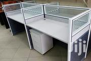 By Four Workstation Table   Furniture for sale in Lagos State, Victoria Island
