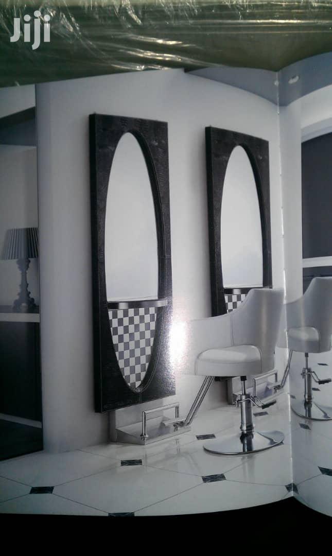 mirror slimming și salon)