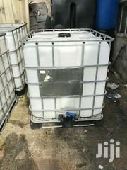 1000 Ltrs Ibc Storage Tank | Plumbing & Water Supply for sale in Lagos State, Agege