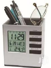 Digital Calender Clock N Organizer | Home Accessories for sale in Lagos State, Ikeja