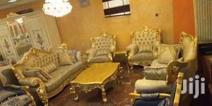 Turkish Royal Sofas Chair | Furniture for sale in Lagos State, Amuwo-Odofin