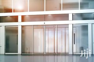 Automatic Sliding Door   Building & Trades Services for sale in Rivers State, Port-Harcourt