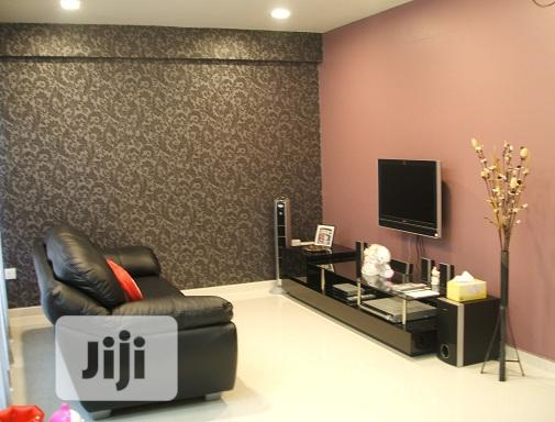 Archive: Promise Painting Services