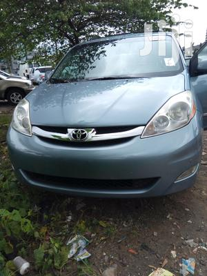 Toyota Sienna 2009 XLE Limited AWD Blue | Cars for sale in Rivers State, Port-Harcourt