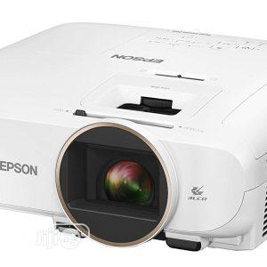 Optoma W335 3800 Lumens Wxga Dlp Projector   TV & DVD Equipment for sale in Lagos State, Ikeja