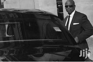 Agent-x Bodyguard Drivers | Chauffeur & Airport transfer Services for sale in Lagos State, Ikeja
