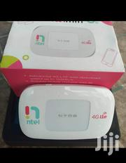 The New Ntel Modem With Longer Lasting Battery And A Better Reception | Networking Products for sale in Lagos State, Ikeja