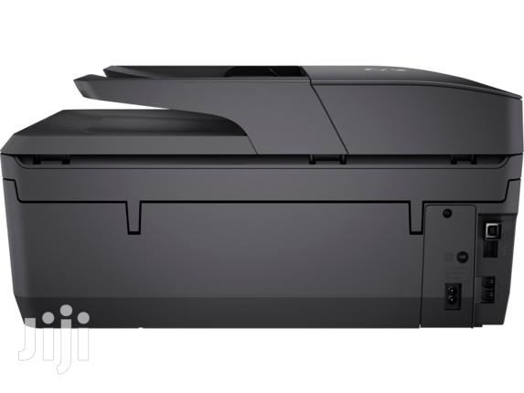 HP Officejet Pro 6970 All-in-one Printer   Printers & Scanners for sale in Ikeja, Lagos State, Nigeria