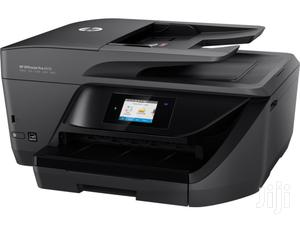 HP Officejet Pro 6970 All-in-one Printer | Printers & Scanners for sale in Lagos State, Ikeja