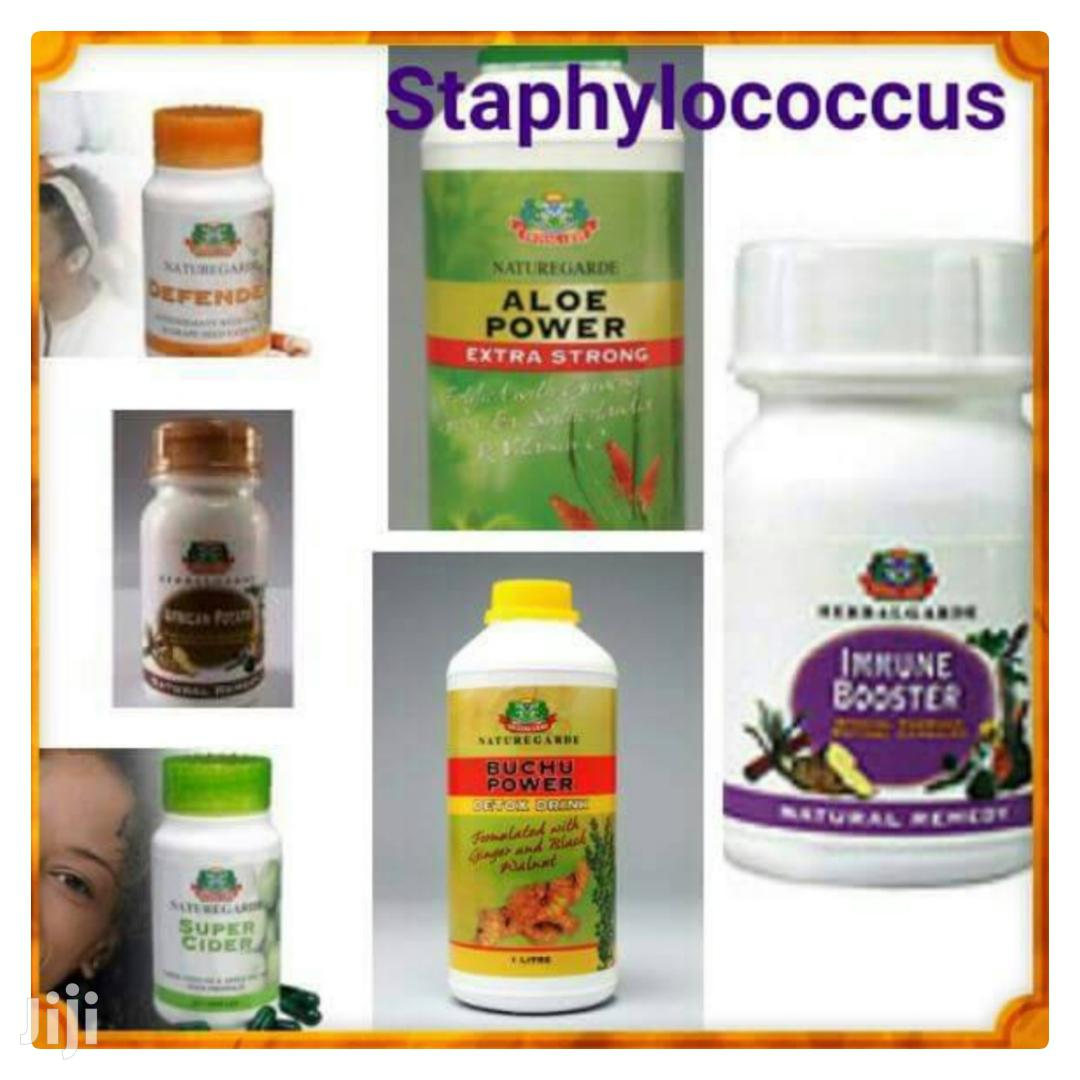 Swissgarde Stubborn Staphylococcus Natural Remedy Free Delivery
