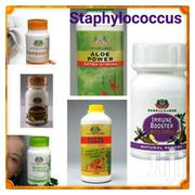 Swissgarde Stubborn Staphylococcus Natural Remedy Free Delivery | Vitamins & Supplements for sale in Lagos State, Surulere