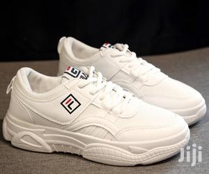 Quality White Canvas   Shoes for sale in Lagos State, Ikeja