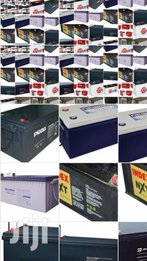 Used Inverter Battery Aba Owerri   Electrical Equipment for sale in Imo State, Owerri