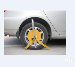 Stainless Steel Wheel Lock By Hiphen   Vehicle Parts & Accessories for sale in Edo State, Akoko-Edo