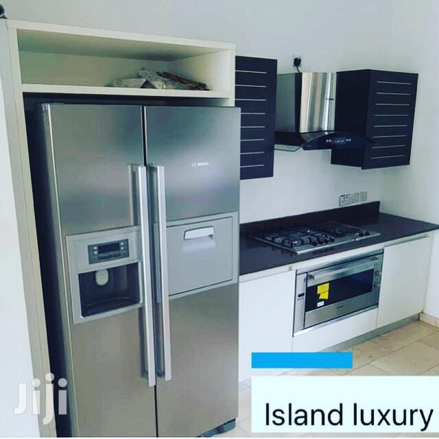 Archive: Banana Island Ikoyi Terrace For Rent